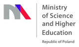 Logo Ministry of Science and Higher Education