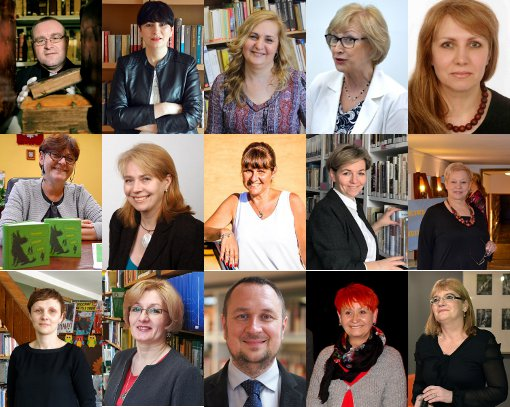 Bibliotekarz Roku 2017