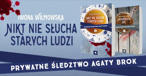 Iwona Wilmowska - Nikt nie słucha starych ludzi