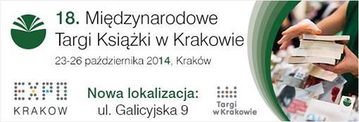 18. Międzynarodowe Targi w Krakowie