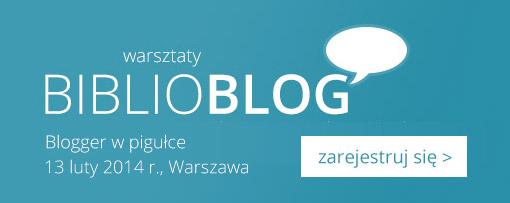 Warsztaty Bibloioblog
