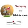 MBP we Wrocławiu poszukuje osób na stanowisko bibliotekarza