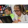 Wykorzystanie nowych technologii do pracy z dziećmi w bibliotece - warsztaty, 13 kwietnia 2018 r., Warszawa