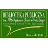 Biblioteka Publiczna w Dzielnicy Ursus m.st.Warszawy - oferta pracy
