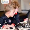 Granty dla bibliotek na kursy robotyki, warsztaty kodowania oraz spotkania ze sztuczną inteligencją