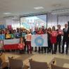 Globalne Czytanie o Globalnych Wyzwaniach - biblioteczna odsłona projektu w Warszawie