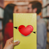 Library Love Stories - sesja naukowa - Kongres IFLA 2019