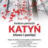 """Konkurs poetycki """"Katyń – słowo i pamięć"""" – jury wyłoniło zwycięzców"""