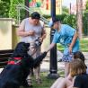 Lato z biblioteką w Raciborzu dla osób z niepełnosprawnościami