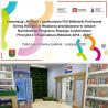 Nowoczesne Centrum Biblioteczno-Kulturalne w Wojborzu otwarte