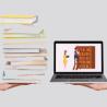 Zdalna promocja książek – narzędzia i pomysły    Szkolenia online